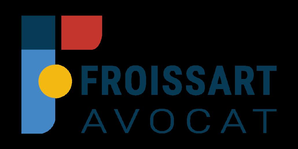 logo Froissart Avocat